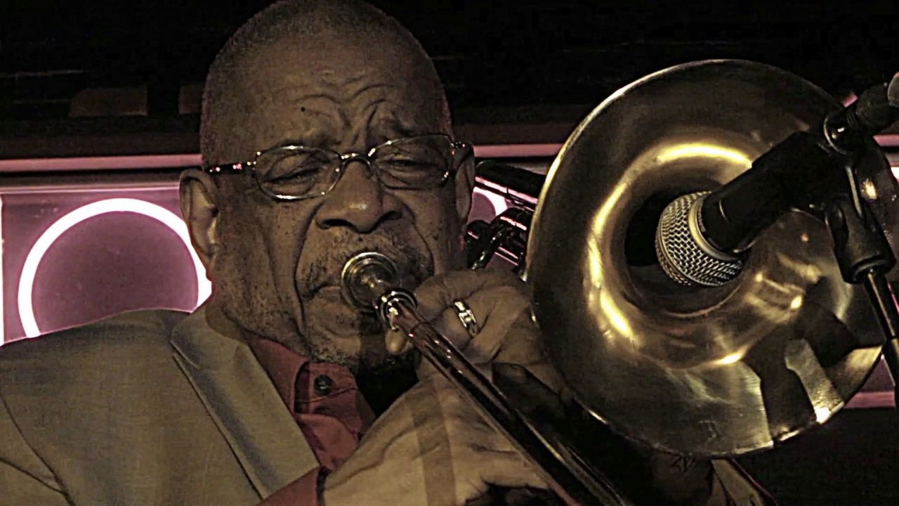 Fred Wesley Sala Clamores Youtube