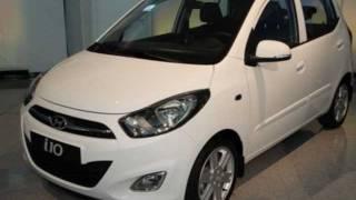 Hyundai i10- Car in India
