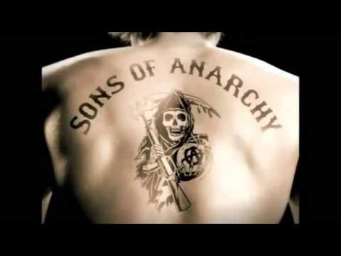 Sons of Anarchy - Soundtrack ( Best Songs )