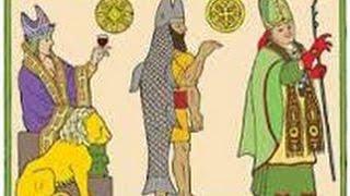 Kościoły chrześcijanskie (Propaganda Wielkiego Babilonu)
