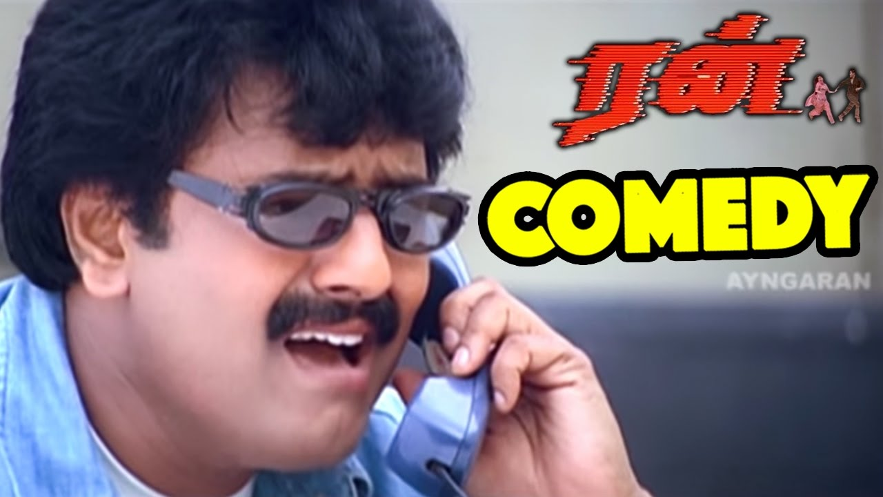 Best Comedy Tamil Movies