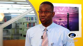 Succeed from CXC (CSEC or CAPE) | Accounting & Finance Programmes @SBCS