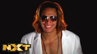 Kona Reeves returns to NXT next week: WWE NXT, April 25, 2018