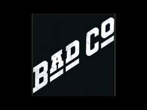 BAD COMPANY - ROCK STEADY (STUDIO VERSION)
