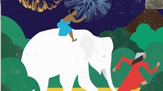 The Firework-Maker's Daughter trailer (The Royal Opera)