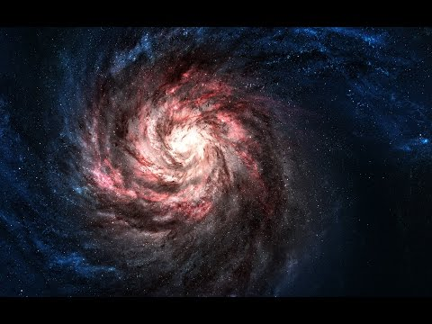 Journey Through The Universe – HD Documentary