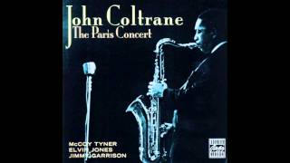 John Coltrane Quartet - THE INCH WORM