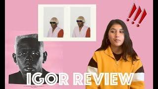 TYLER, THE CREATOR - IGOR | ALBUM REVIEW
