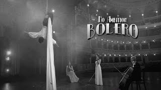 No Ambition - Bolero (Walter Taieb cover)