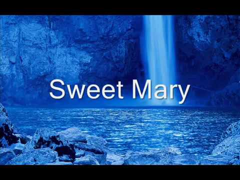 Weezer - Sweet Mary (Lyrics)