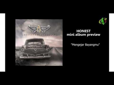 HONEST Mini Album Preview