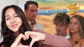 THE ROAST OF REMCO VAN LOVE ISLAND
