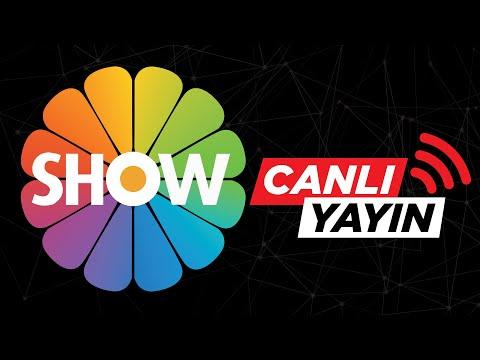 Show TV Canlı Yayın ᴴᴰ - Видео онлайн