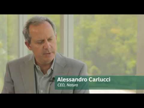 Natura's Alessandro Carlucci on Countering Complexity with Culture: An Interview with the CEO