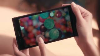 Xperia Z Ultra - Made for endless entertainment