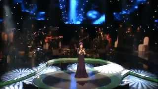 Dan Sebenarnya (Live At TV1 - International Malaysian Song Singing Competition)