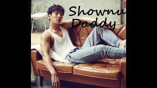 Shownu  - Daddy [FMV]