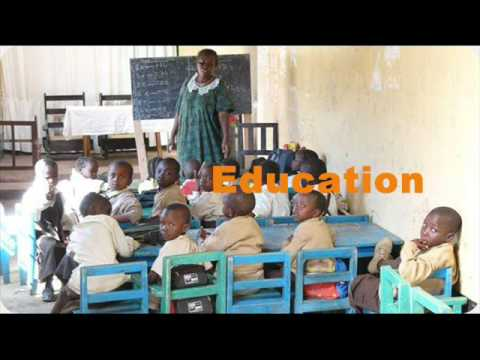 International Aid programs