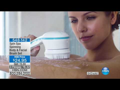 HSN   Beauty Innovations featuring Luminess 06.11.2017 - 01 PM