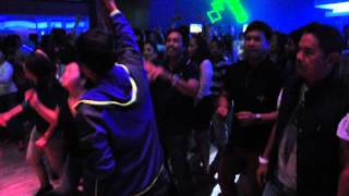 BREATHLESS [cover]  by: Fueled Band - Clash 9 Finals - Battle of the Band @ Qube