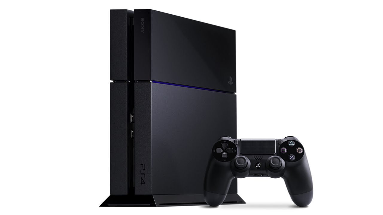 How The Playstation 4 Is Made Ps4 Youtube