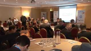 Police Strategy Forum Autumn 2013 Video Highlights