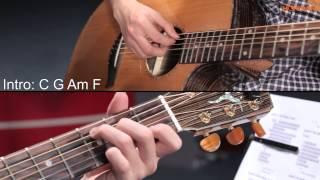Hướng dẫn chơi Yêu không nghỉ phép - Isaac ft only C