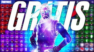CE PROGRAMME WILL LET YOU USE ALL FORTNITE SKINS! Saison 8 Darksus (Darksus)