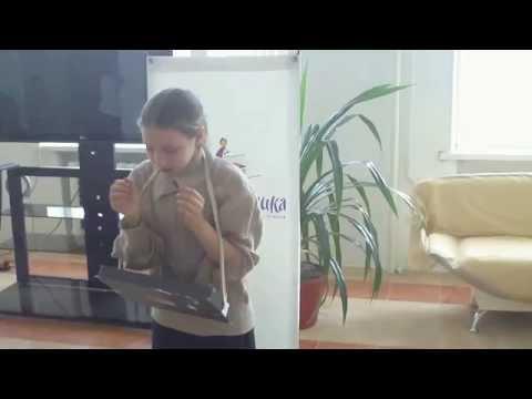 Всероссийский конкурс юных чтецов ЖИВАЯ КЛАССИКА