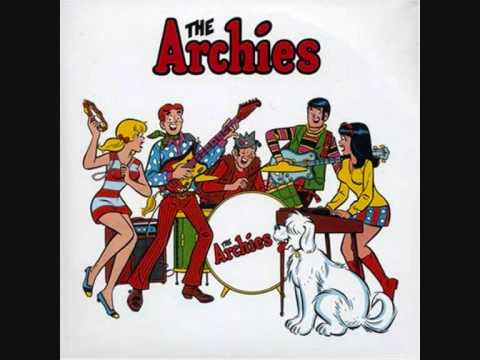 The Archies  Sugar Sugar HQ