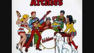 The Archies - Sugar Sugar (HQ)