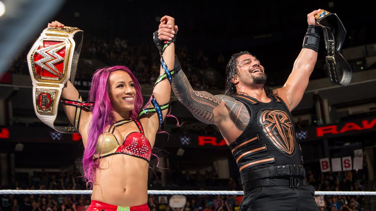 WWE's Wildest Mixed Tag Team Matches: WWE Playlist