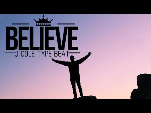 J Cole x Wale Type Beat - Believe