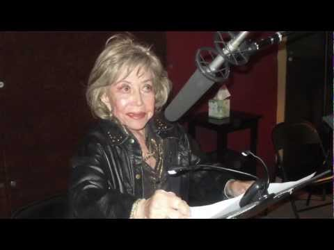 June Foray's Animated Life - Beyond the Marquee: The Web Series (Eps 36)