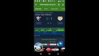 Huesca vs Rayo Vallecano