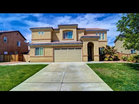 Home For Sale: 12570 Padrino St., Victorville CA. 92394