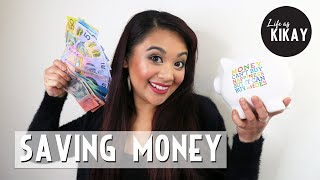 How To Save Money Fast With a Low Income (Save and Budget)