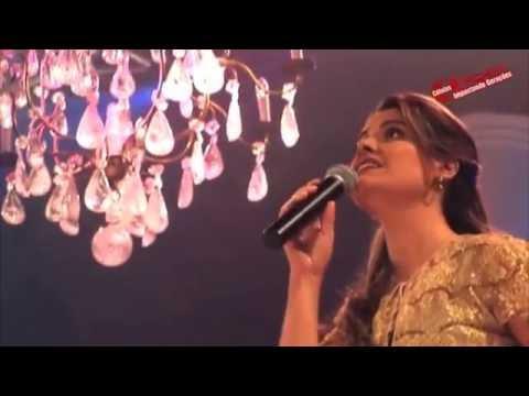 Ludmila Ferber - A Doçura do Teu Falar ft. Ana Paula Valadão (Live)