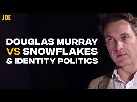 Douglas Murray interview: Identity politics