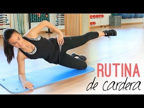 ejercicios para la cadera mujeres