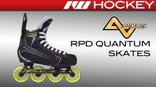 Alkali RPD Quantum Skate Review