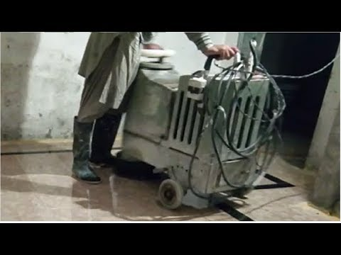 Download How To Polish Marble Floors By Machine Videos From Youtube - How to polish marble floors by machine