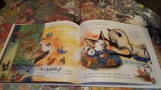 Skippyjon Jones Lost In Spice Read Aloud For Kids