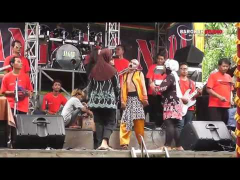 Organ PANTURA NADA - Rebutan Lanang LIVE Desa Peningkiran   Indramayu 11