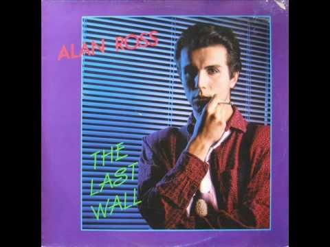 ★ ALAN ROSS ★ THE LAST WALL ★ ORIGINAL 12 VERSION