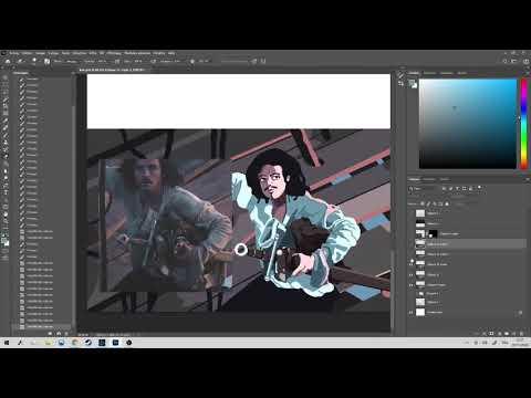 photoshop 2020 bug