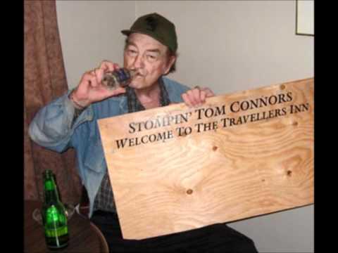 Stompin' Tom Connors - Sudbury Saturday Night