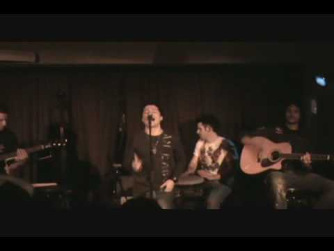 Play The Angel - Ready or Not - Acoustic (live)