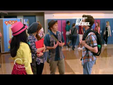 Appelez-moi DJ Rebel - Premières minutes - EXCLU Disney Channel