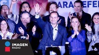Urge retomar la democracia dentro del PAN: Marko Cortes / Primera Emisión